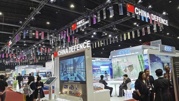 马来西亚宣布推迟举办2020亚洲国际防务展