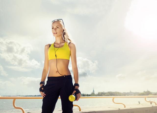 坚持走路,身体会有哪些变化?长寿良方!6种疾病被走没,还能减肥