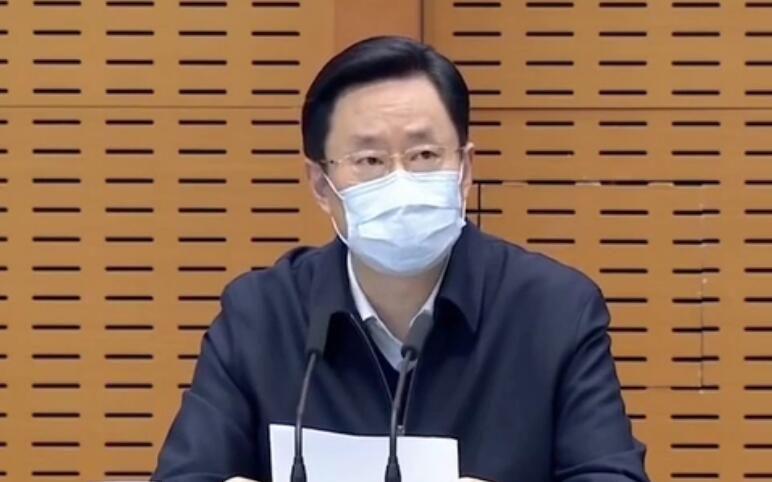 苏州书记发话:谁再搞形式主义官僚主义绝不留面子图片