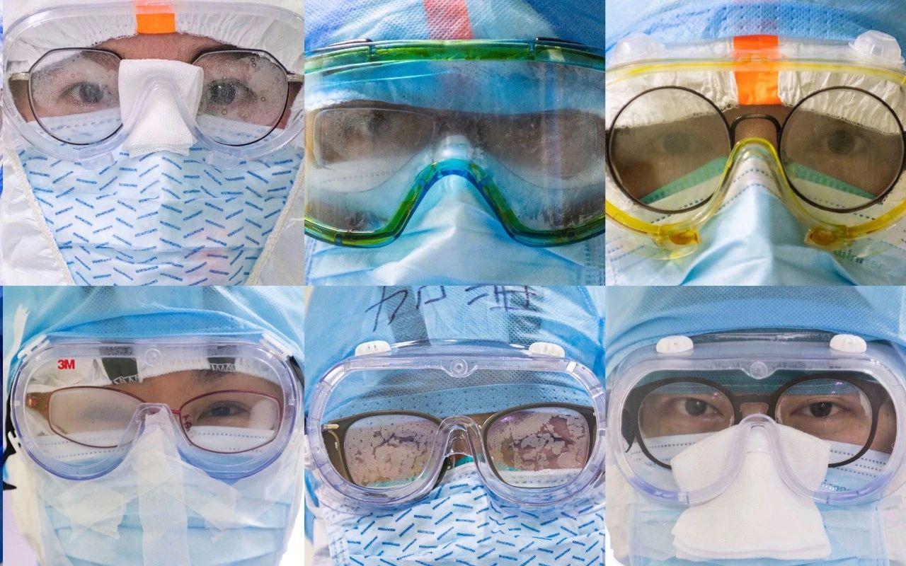新京报:表彰一线医务人员,是对生命价值的张扬图片