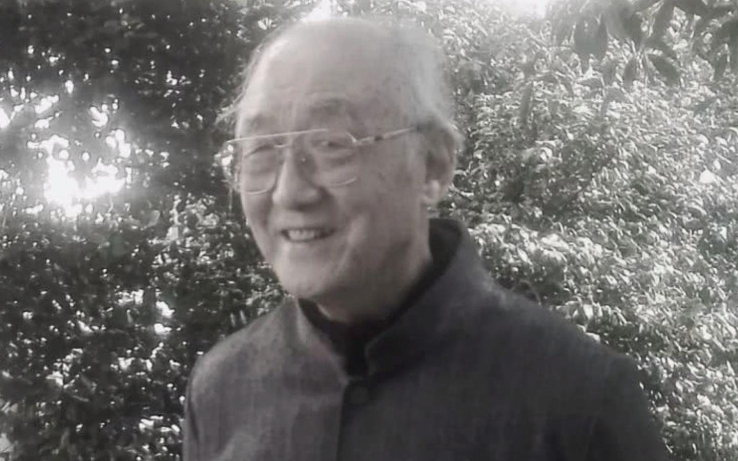 德语翻译家朱雁冰逝世,政治哲学类译著对国内影响深远