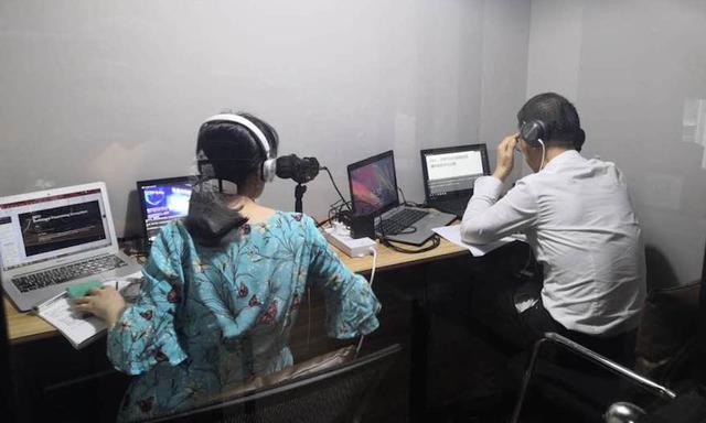 专注远程同传翻译,译牛科技针对疫情推出新款SaaS产品 eNewie RSI for Webcast
