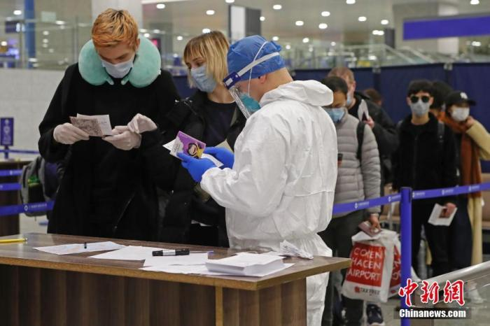 一天16例!境外输入增加,中国疫情防控面临新挑战图片