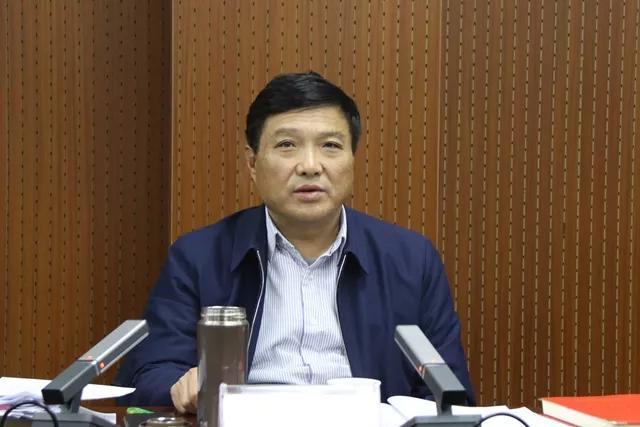 充当黑恶势力保护伞,阜阳市人大常委会原副主任熊德超被双开图片