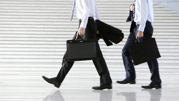 """""""大湾区人""""渐成概念:每天4万人跨境上班,工作生活模式别具特色图片"""