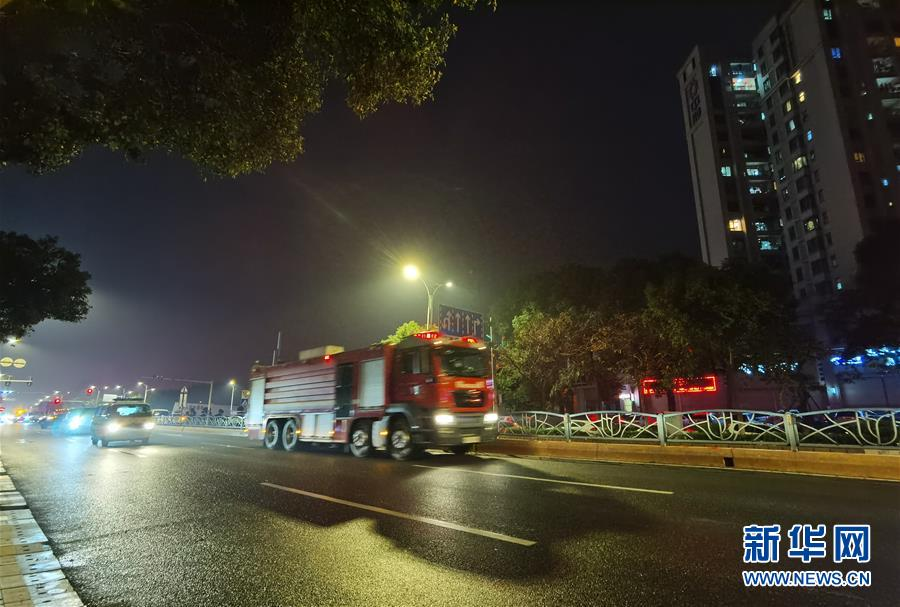 蓝冠:福建泉州一酒店坍蓝冠塌已救出33人图片