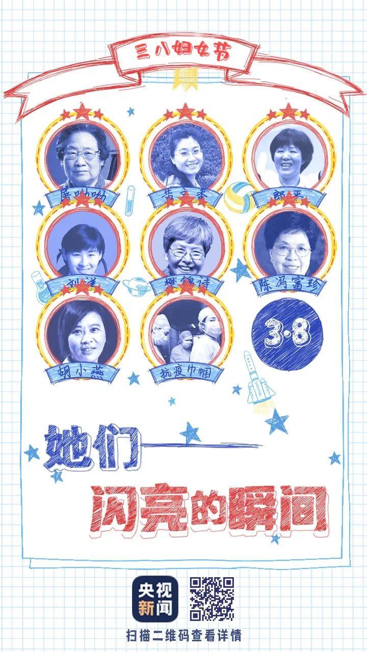 蓝冠5告诉你中国的蓝冠女性可以有多好有多强图片