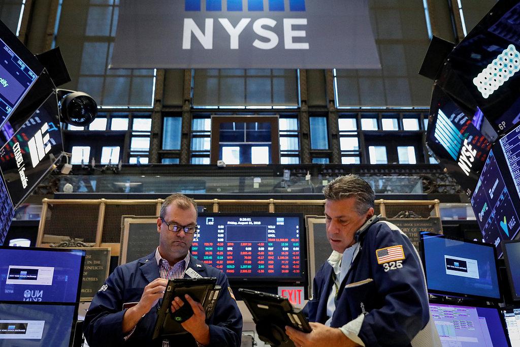 李奇霖评美股暴跌:美联储能力有限,中期看好人民币资产图片
