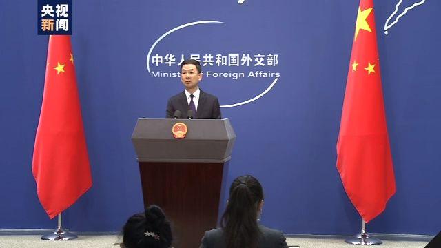 外交部:中国助巴基斯坦治理蝗灾 同时助巴方抗击疫情图片