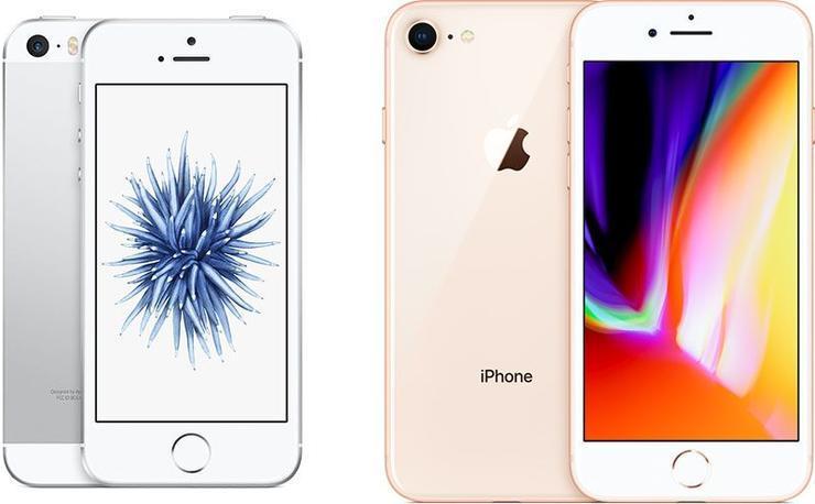 苹果春季新品或将线上发布,精彩不限于 iPhone SE 2