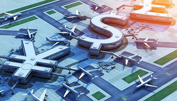 保障物流运输 多家航空公司用客机拉货