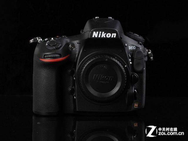 尼康D810相机兼具高像素和高性价比