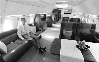 多航空公司减少甚至关闭航线 私人飞机抗疫中展优势