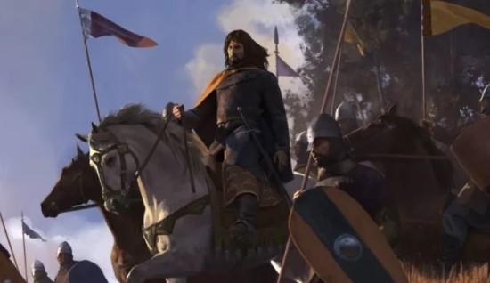 《骑马与砍杀2:霸主》自带作弊码:一人秒杀军队 白嫖全部物品