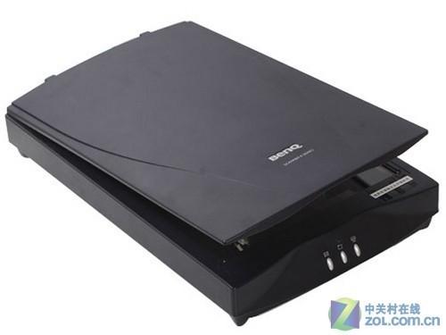高品质平板扫描仪报价明基K708西安到货