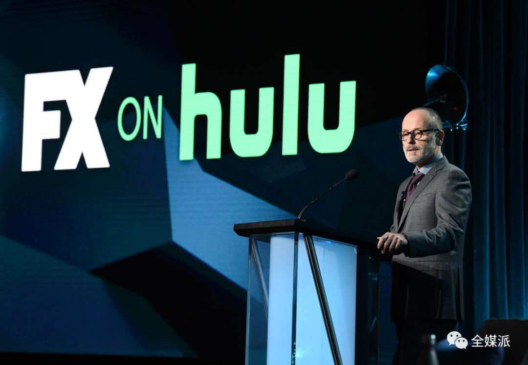 Hulu牵手FX,迪士尼打出又一记流媒体组合拳
