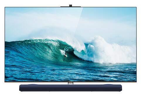 体育热情依旧 创维Q91系列8K电视仍大有可为