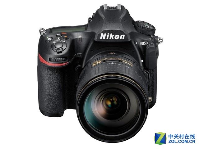 风光摄影师推荐入手尼康D850全画