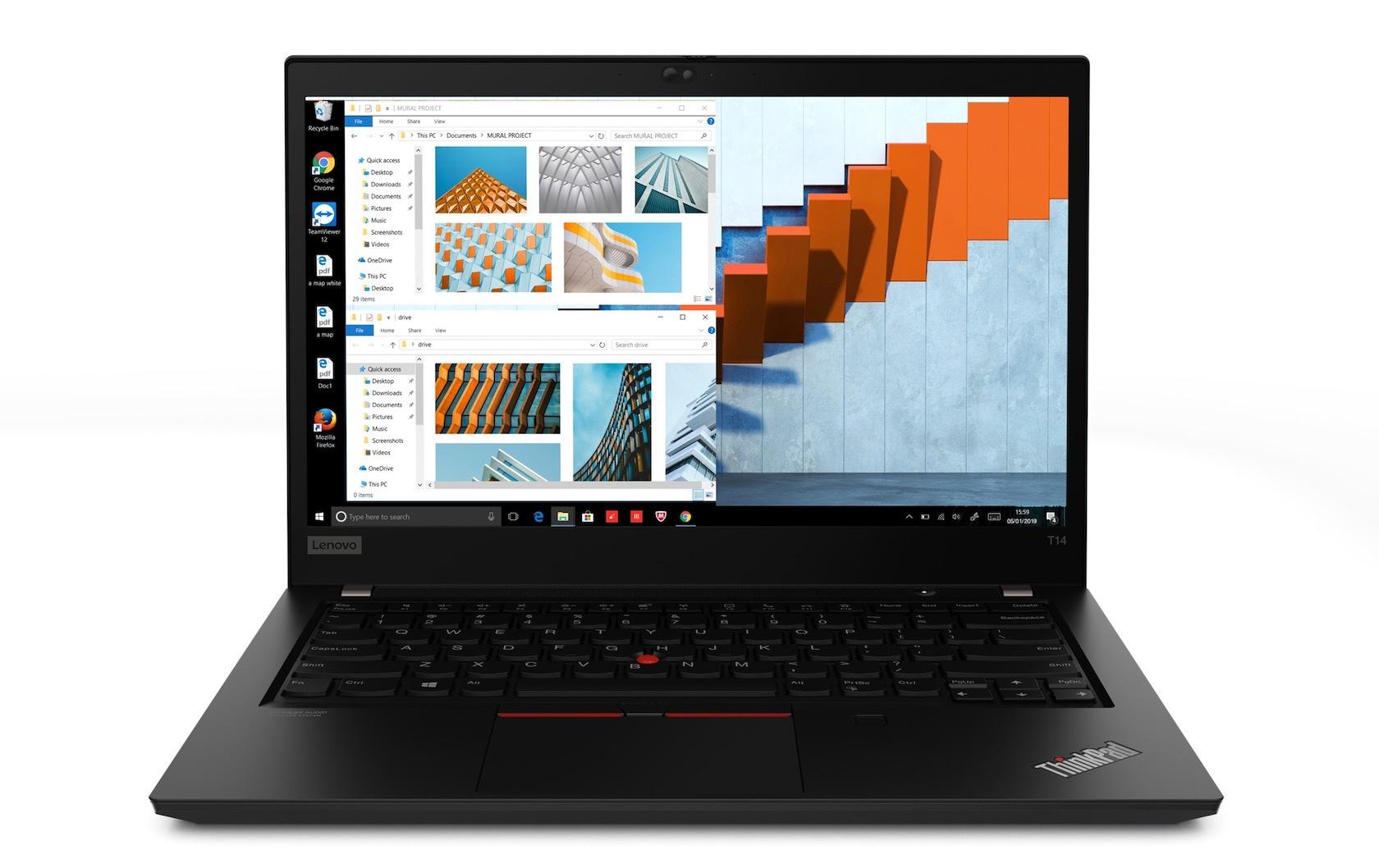 规格表有误 锐龙版本的联想ThinkPad T14/T14s/X13不支持雷电传输