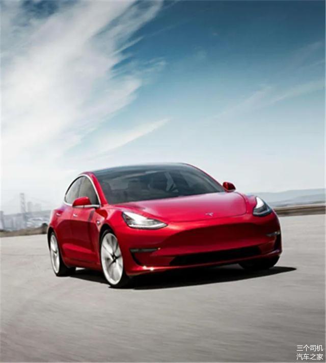 国产后爆红!特斯拉3月国内销量破万,自主新能源车咋办?