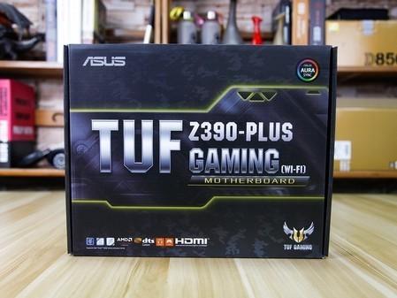 华硕主板 华硕TUF Z390-PLUS GAMING特价