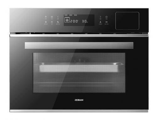 老板蒸烤一体机CQ903 最适合吃货的烹饪神器