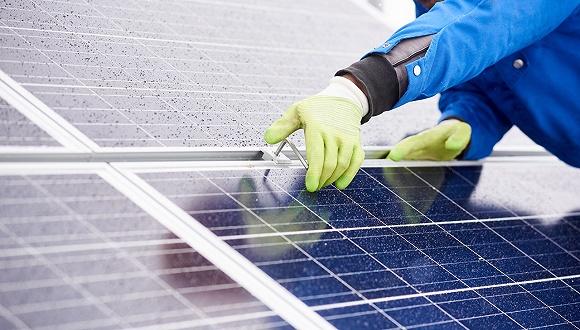 快看丨晶澳科技拟定增募资52亿元,投资太阳能电池及组件项目