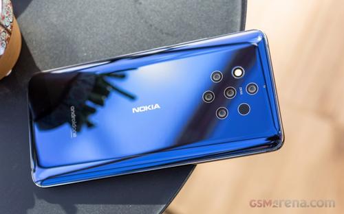 咸鱼想再翻身?诺基亚5G新手机可能第三季度发布