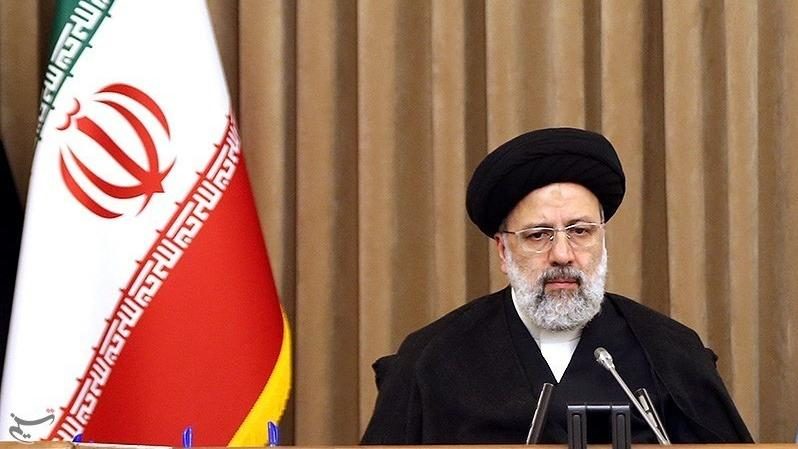 图:伊朗司法总监易卜拉欣·莱西