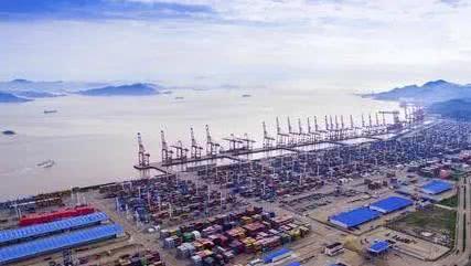 宁波港:2019年归母净利润同比增
