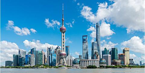 上海西环中心4.5亿信托融资 幕后大鳄融创步步收购
