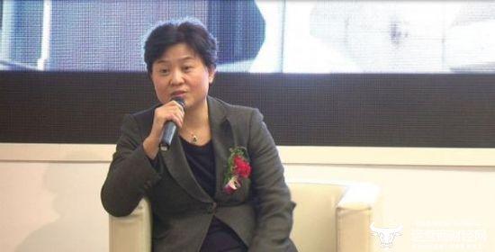 保利发展女董事长宋广菊何时退休引热议 如今已60岁身价高昂