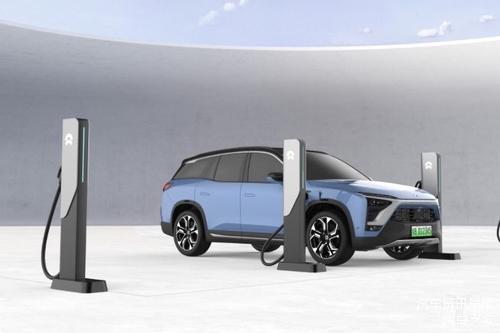 政策利好销量回暖 2020年会是蔚来汽车翻身的一年吗