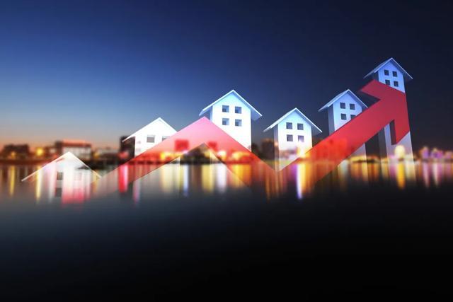 多家房企3月销售正增长,土地市场热度不减,二季度楼市或将全面回暖