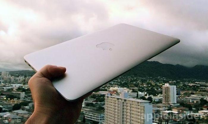 """[图]2013/2014款部分MacBook Air/Pro即将列入""""过时设备""""清单"""
