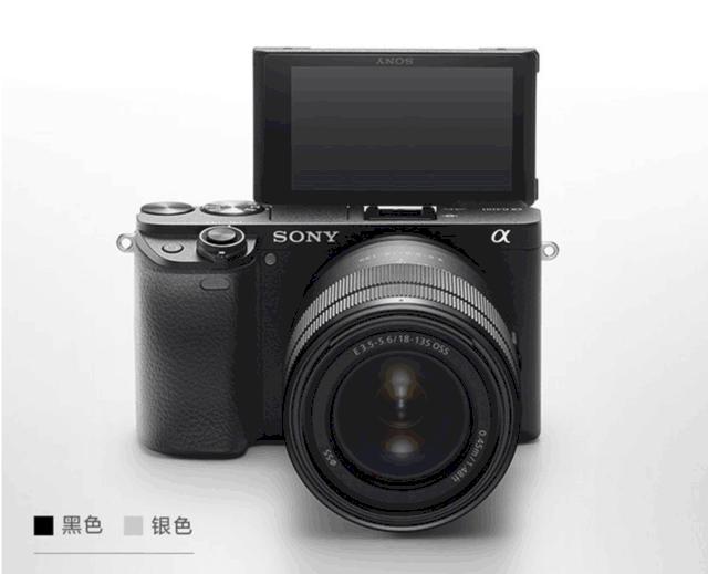济南数码相机索尼A6400L仅售6450元