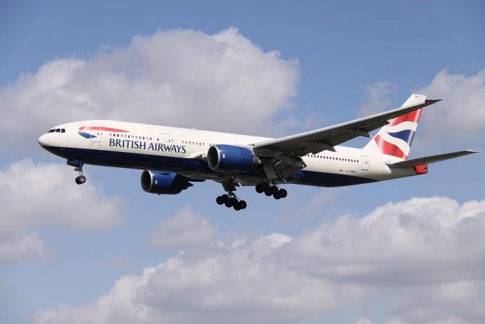 英航或将暂停职8成员工 全球民航业今年将损失2520亿美元