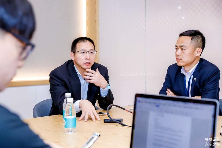造车新势力高管退潮,蔚来汽车高级副总裁黄晨东将离职