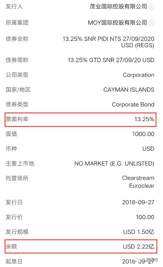 """""""中国百货龙头""""茂业国际净利润腰斩 评级遭下调"""