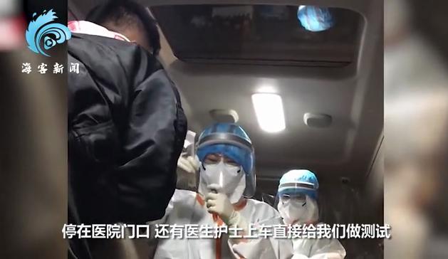 意大利女孩隔离期间开拍Vlog:视频讲述中国抗疫细节图片