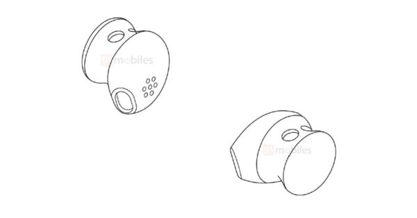 谷歌Pixel Buds 3设计图出炉 体积更小与上代大不同