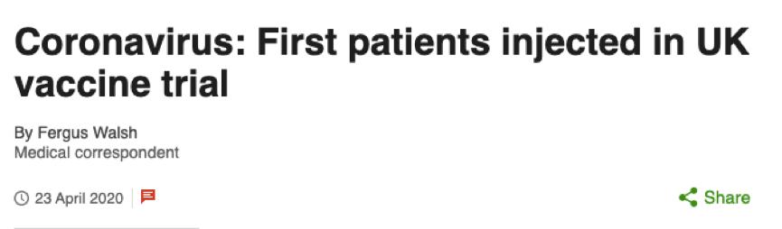 △23日,沃尔什在BBC发布报道