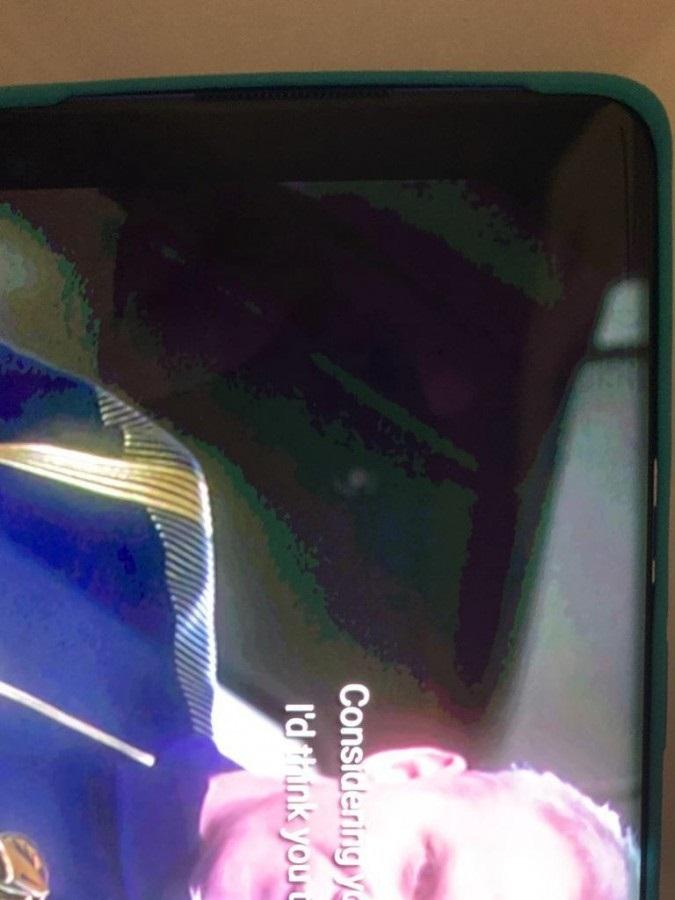 一加8Pro屏幕出现绿屏、图像残影等问题,官方回应