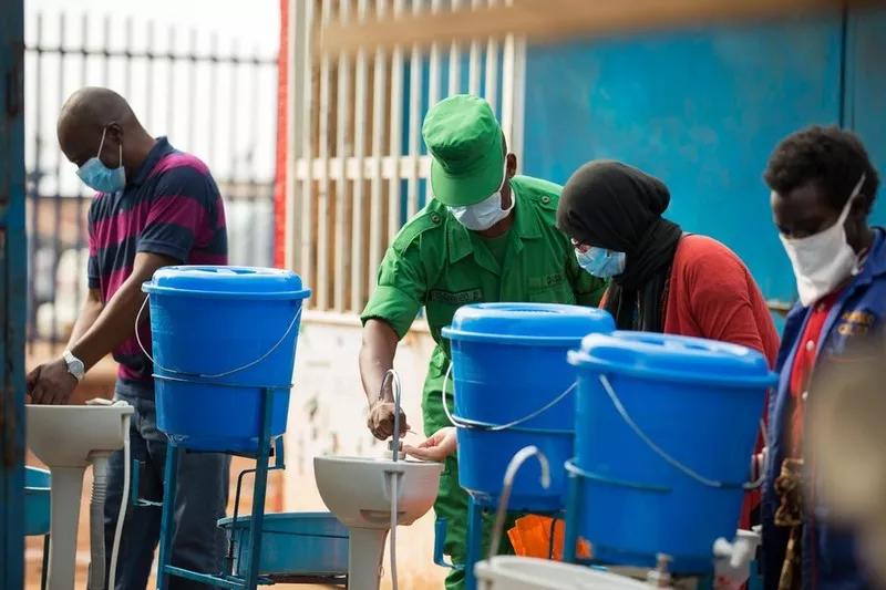 △图片来源:卢旺达《新时代报》