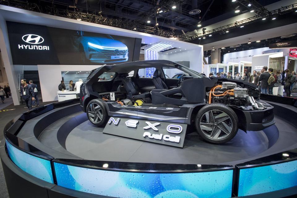 电动汽车和氢燃料电池汽车,谁才是内燃机的终结者?