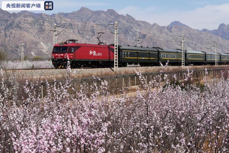 内蒙古延长停运部分旅客列车图片