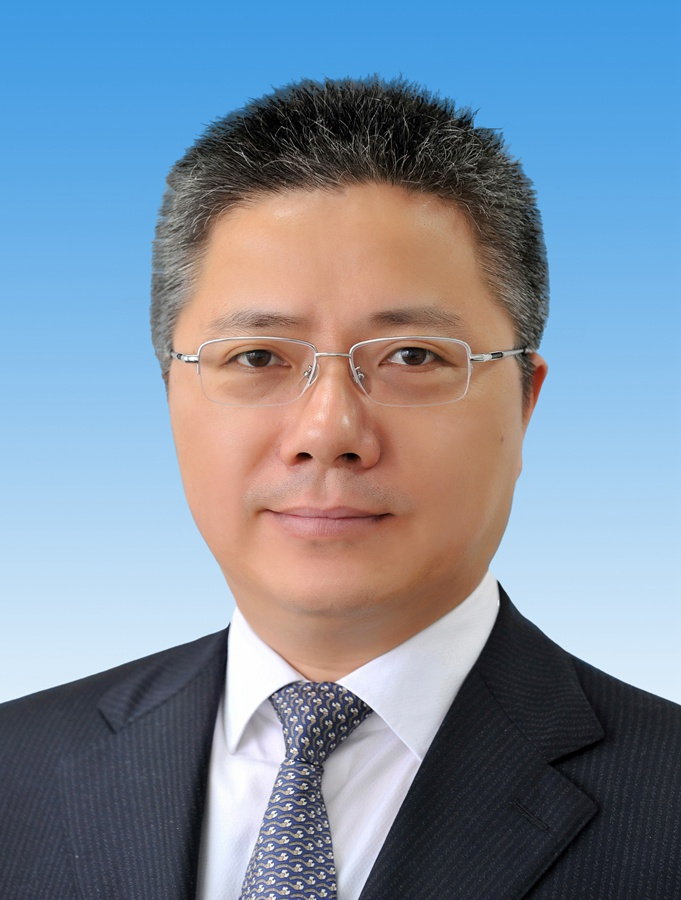 朱忠明任湖南省人民政府副省长图片