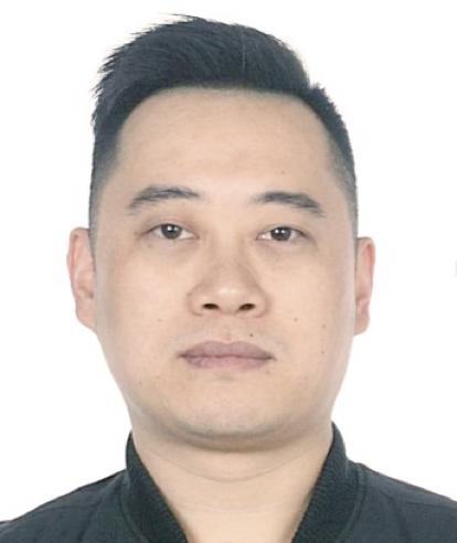 犯罪怀疑人姚叶龙照片