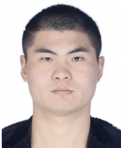 犯罪怀疑人赵辉照片