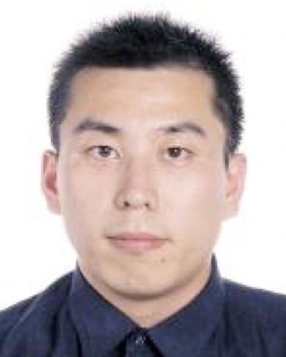 犯罪怀疑人刘卫照片
